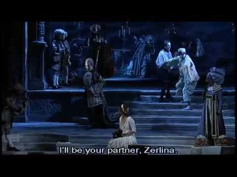 <span>FULL </span>Don Giovanni Vienna 1999 Alvarez Pieczonka Schade Antonacci Kirchschlager D'Archangelo Muti