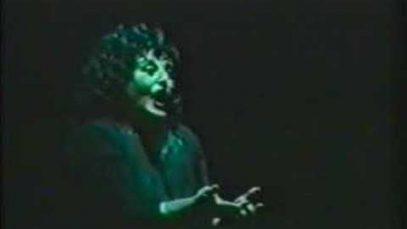 Elektra Wiener Staatsoper 1982 Birgit Nilsson Gwyneth Jones