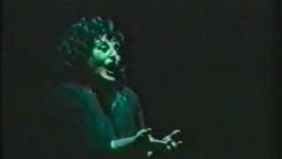 <span>FULL </span>Elektra Wiener Staatsoper 1982 Birgit Nilsson Gwyneth Jones