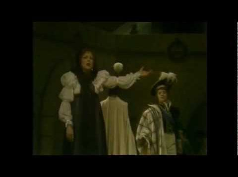 Elisabetta, regina d'InghilterraTurin 1985 Cuberli Savastano Dessi Blake Bolognese
