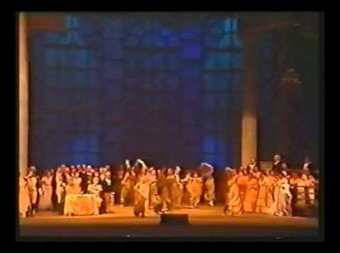 <span>FULL </span>Eugene Onegin Buenos Aires 1997 Pieczonka Hvorostovsky Galouzin