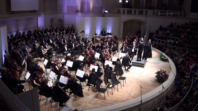 <span>FULL </span>Eugene Onegin Moscow 2012 Kuznetsova Golovatenko Tatarintsev Shvets Pletnev