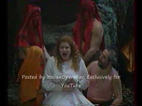 Giovanna d'Arco Bologna 1990 Dunn Bruson la Scola Soagnoli Chailly