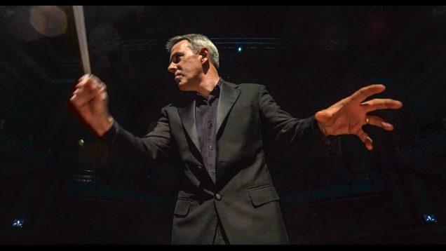 <span>FULL </span>Götterdämmerung Leeds Opera North 2016 Cae Hogan Turi Almgren Allen Foster-Williams Bickley