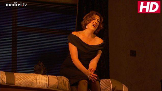Hippolyte et Aricie Glyndebourne 2013 Christie Connolly Degout Watson