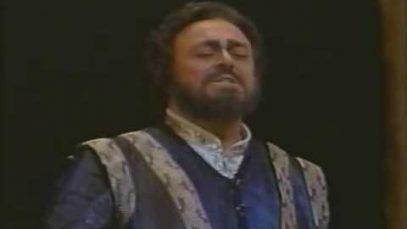 I Lombardi alla prima crociata Met 1993 Pavarotti Flanigan Beccaria Ramey Levine