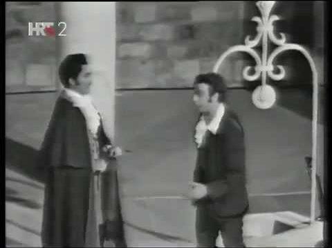 <span>FULL </span>Il barbiere di Siviglia Split 1971 Romero Scovotti Gullino Fissore