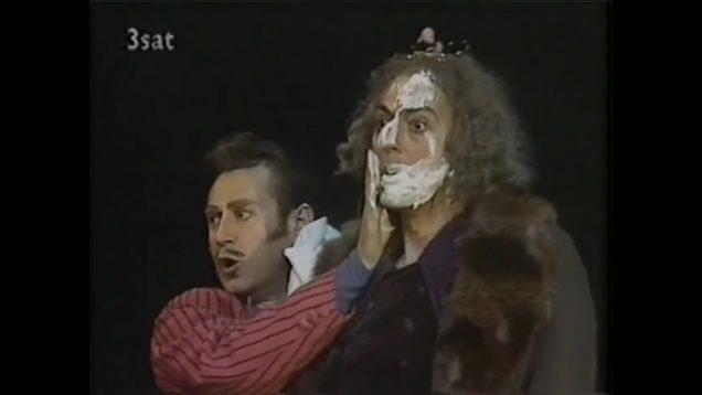 <span>FULL </span>Il barbiere di Siviglia Vienna 1992 Chernov Fedin Fissore Liang Polgar