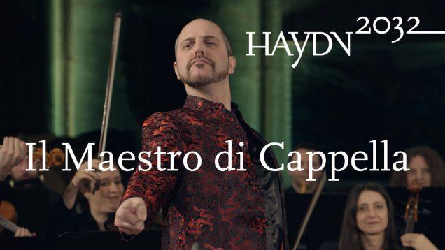 Il maestro di capella 2017 Antonini  Novaro  Il Giardino Armonico