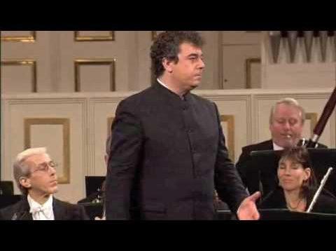 Il maestro di cappella Vienna 2002 Maurizio Muraro