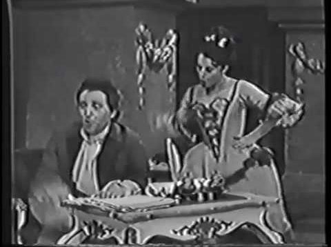 <span>FULL </span>Il maestro di musica Vienna TV Movie 1964 Wunderlich Sciutti Berry Svarovsky