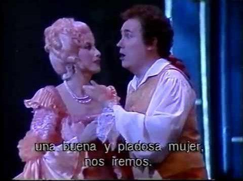 Il matrimonio segreto Barcelona 1989 Lloris Fabuel Cortez Gimenez Mariotti Serra