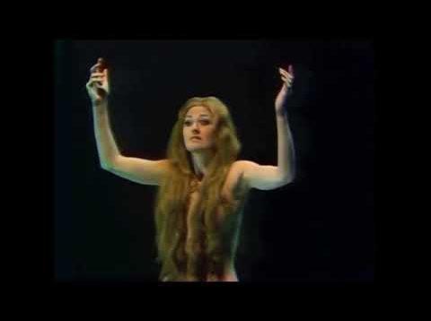 <span>FULL </span>Il ritorno d'Ulisse in patria Glyndebourne 1973 Baker Luxon Howells Lloyd
