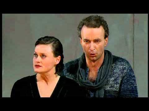 <span>FULL </span>Il ritorno d'Ulisse in patria Zurich 2002 Kaufmann Hartelius Kasarova Henschel Harnoncourt