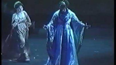 Il Trovatore Japan 1996 Guleghina Cupido Giovine Pentcheva