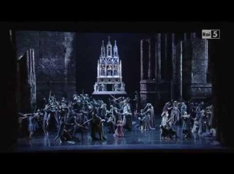 <span>FULL </span>Il Trovatore La Scala 2014 Alvarez Youn Agresta Semenchuk Vassallo