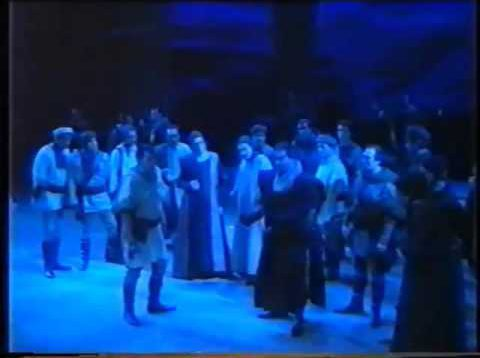Il Trovatore Madrid 1992 Bartolini  Tokody Pons Zajick