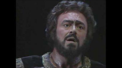 Il Trovatore Met 1988 Pavarotti Marton Milnes Zajick