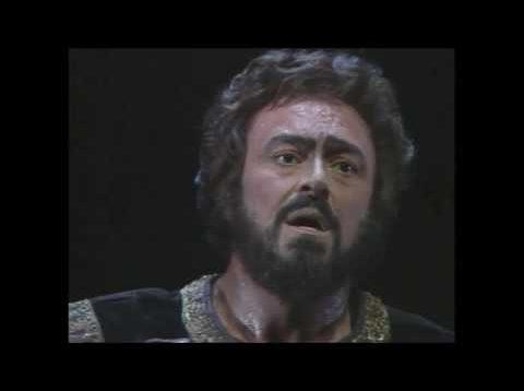 <span>FULL </span>Il Trovatore Met 1988 Pavarotti Marton Milnes Zajick