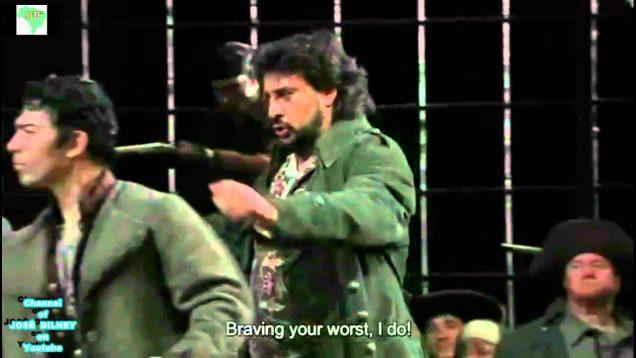 <span>FULL </span>Il Trovatore Met 2011 Alvarez Radvanovsky Hvorostovsky Zajick