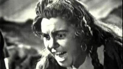 Il Trovatore Movie RAI 1957 del Monaco Gencer Bastianini Barbieri