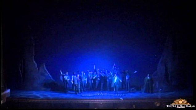 <span>FULL </span>Il Trovatore Naples 2013 De Angelis Porzio Sirighu Esposito