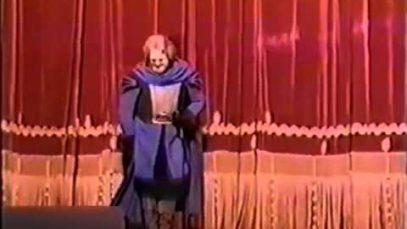 Il Trovatore Rome 1993 Dessi Bartolini Zajick Chernov
