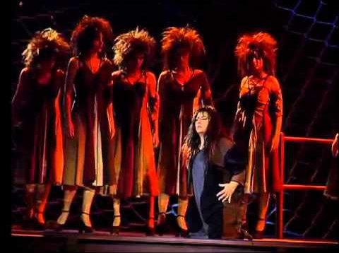 Il Trovatore Rotterdam 2002 Encinas Romanko Fiorillo Stoyanov