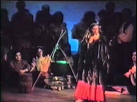 Il Trovatore Sabadell 1985 Spain Lacambra Lloveras Ysas Serra
