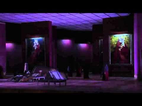 Il Trovatore Salzburg 2014 Netrebko Domingo Meli Lemieux