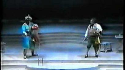 Il turco in Italia Bologna 1994 Devia Pertusi Pratico Blake de Candia