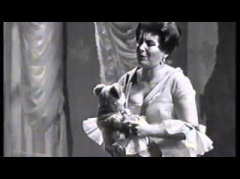 <span>FULL </span>Intermezzo Munich 1963 Steffek Prey Fassbaender Keilberth