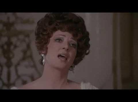 La belle Helene (Die schöne Helena) Movie 1974 Anna Moffo Rene Kollo