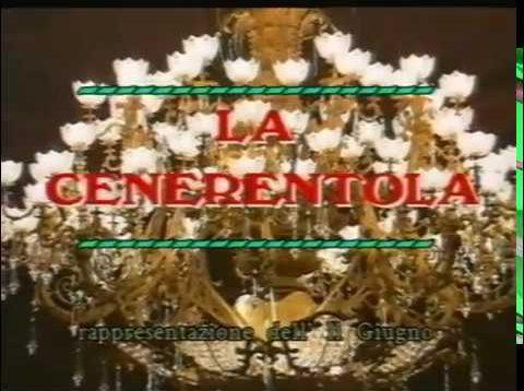<span>FULL </span>La Cenerentola Bologna 1992 Bartoli Matteuzzi Gallo Desderi Spagnoli Chailly