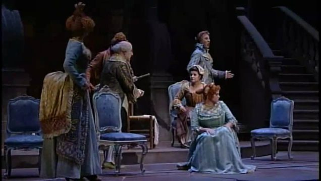 <span>FULL </span>La Cenerentola Houston 1996 Bartoli Gimenez Dara Corbelli Pertusi