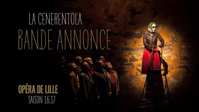 <span>FULL </span>La Cenerentola Lille 2016