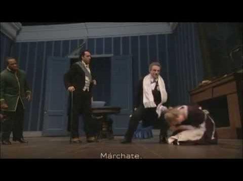 <span>FULL </span>La Cenerentola Met 2009 Garanca Brownliee Corbelli Relyea Alberghini