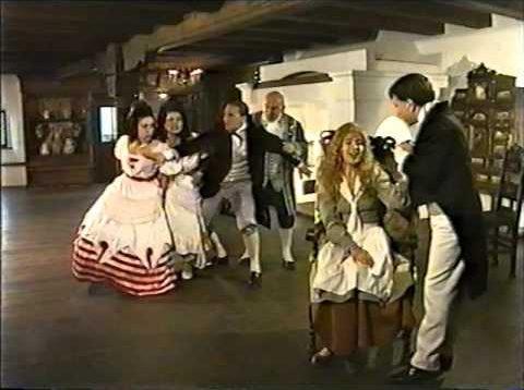 <span>FULL </span>La Cenerentola Movie Brasov 1995 Codreanu Nagy Pop Rosu