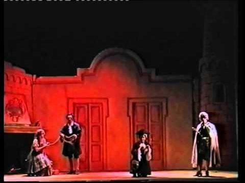 <span>FULL </span>La Cenerentola Roma 1995 Stricker de Leon Lepore Skanderbeg