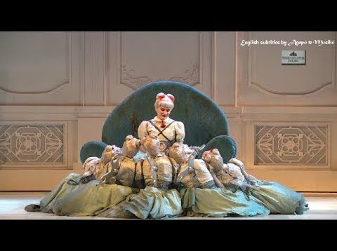 <span>FULL </span>La Cenerentola Rome 2016 Malfi Gatell Priante Corbelli