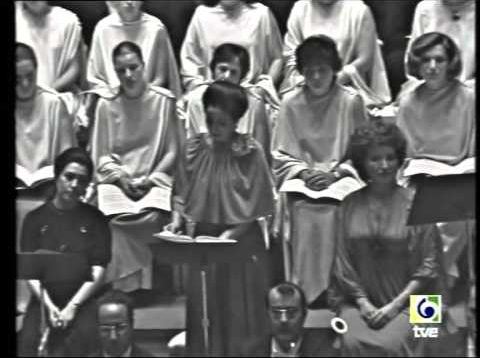 <span>FULL </span>La Clemenza di Tito Madrid 1976 Berganza Krenn Higueras