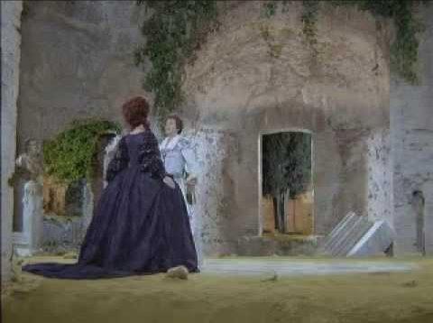La Clemenza di Tito Movie Salzburg 1980 Ponnelle Tappy Troyanos Neblett Malfitano Howells Rydl