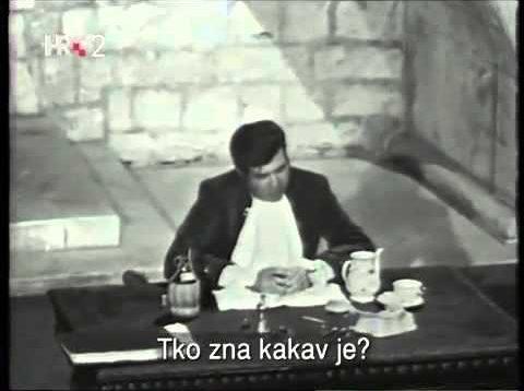<span>FULL </span>La serva padrona Dubrovnik 1971 Siriščević Ruždjak