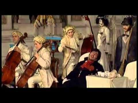 <span>FULL </span>La serva padrona & Il nuovo maestro di cappella Mantova Enzo Dara Tansini Donadelli di Mare