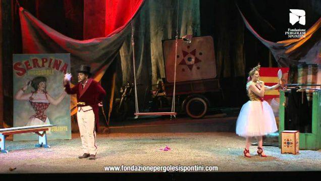 La serva padrona Jesi 2011 Marianelli Lepore