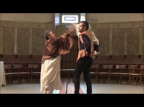 <span>FULL </span>La serva padrona Montreal Opéra dans le Parc 2017 Neiazy Ranallo