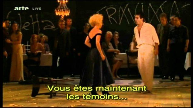 <span>FULL </span>La Traviata Aix 2011 Dessay Tezier Castronovo