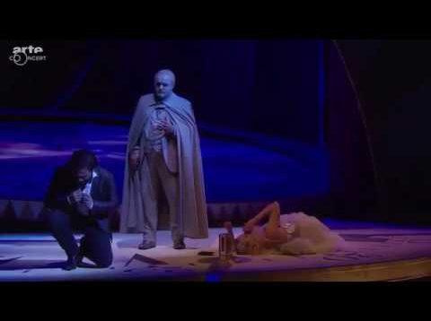 <span>FULL </span>La Traviata Baden-Baden 2015 Peretyatko Ayan Piazzola
