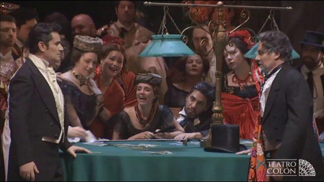 <span>FULL </span>La Traviata Buenos Aires 2017 Jaho Pirgu Veloz