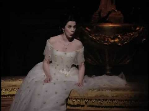 <span>FULL </span>La Traviata London 1995 Gheorghiu Lopardo Nucci Solti